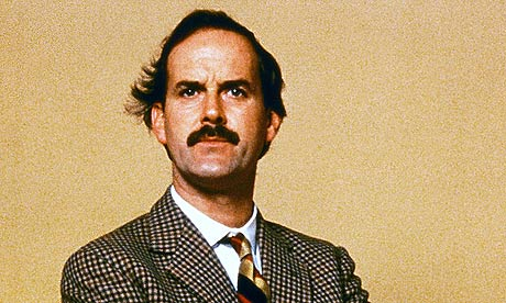 john cleese on creativity